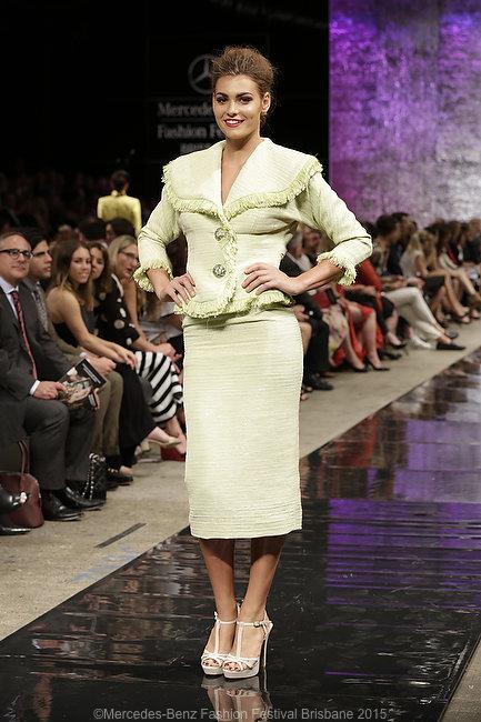 Irma J Smith House of Fashion