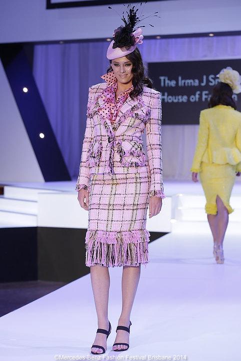 Irma J. Smith House of Fashion